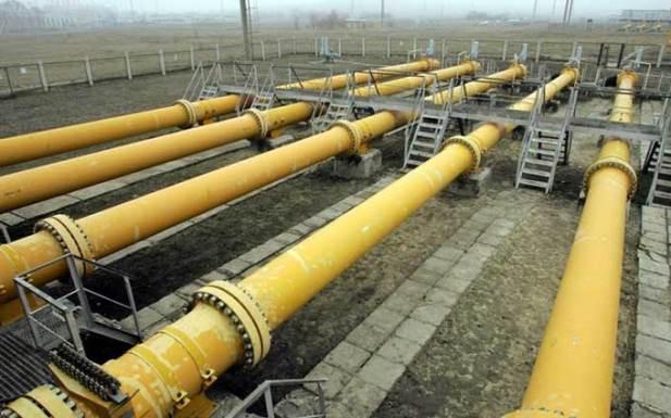 Особенности использования труб из стали при создании газопровода