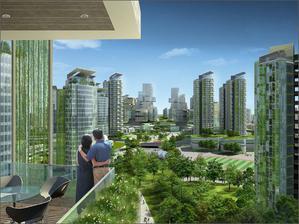 Строительство и эксплуатация зданий: как снизить риски  для экологии