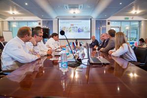3М и Группа ЧТПЗ выходят на новый уровень сотрудничества