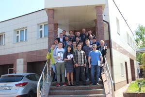 Учебный семинар операторов комплексов ГНБ и повышения квалификации ИТР в области ГНБ