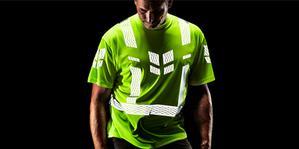 3M создала новый световозвращающий материал для рабочей одежды
