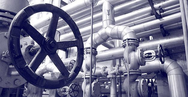 Трубопроводная арматура химических производств