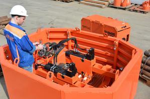 МНБЛ-70 будет прокладывать вакуумную канализацию в Литве.