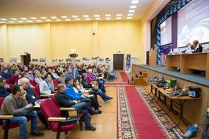 Подготовка операторов комплексов ГНБ и повышение квалификации ИТР в области ГНБ