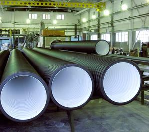 Производство полимерных труб