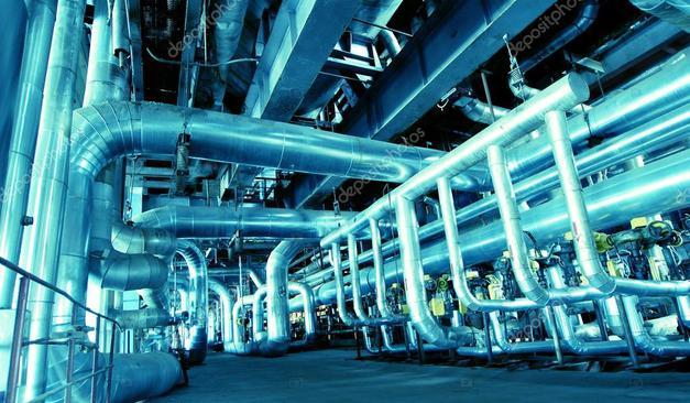 портал о трубопроводах и ЖКХ
