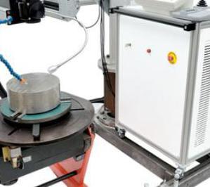 Лазерное оборудование для сварки и наплавки ЛАТ-300