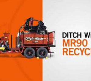 MR90 Ditch Witch