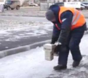 Ремонт водовода в Копейске с применением ГНБ