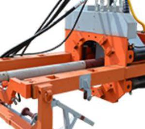 МНБШ-600, управляемый прокол с лазерным контролем