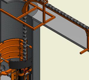 СТ-40В. Новая установка для замены трубопровода из метрового колодца от МЕМПЭКС